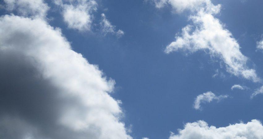 Popatrz na niebo