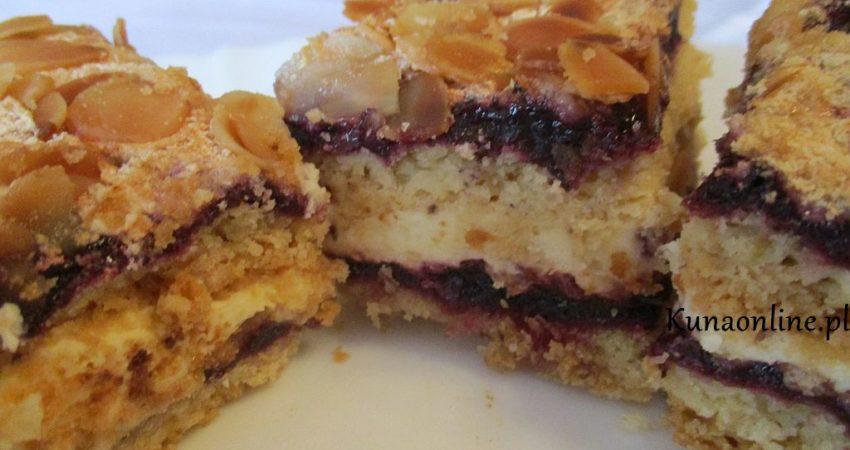 Wykwintne ciasto Pani Walewska lub Moja Pychotka