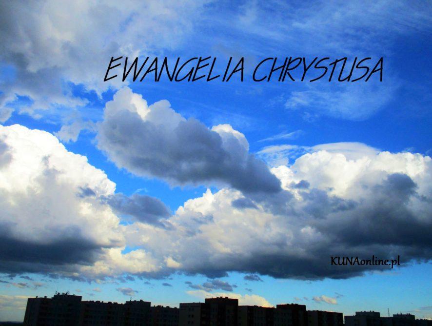 EWANGELIA 2 CZERWCA 2019 + komentarz