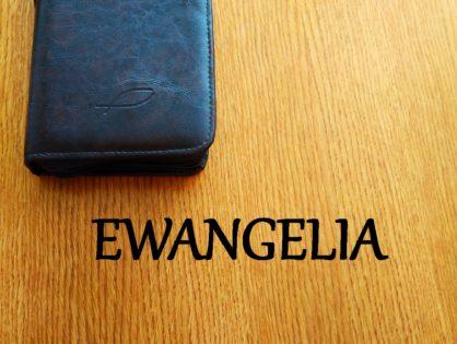 EWANGELIA 19 CZERWCA 2019 + komentarz