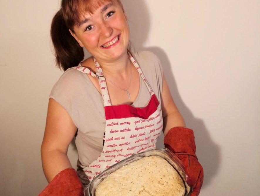 Chleb bez laktozy