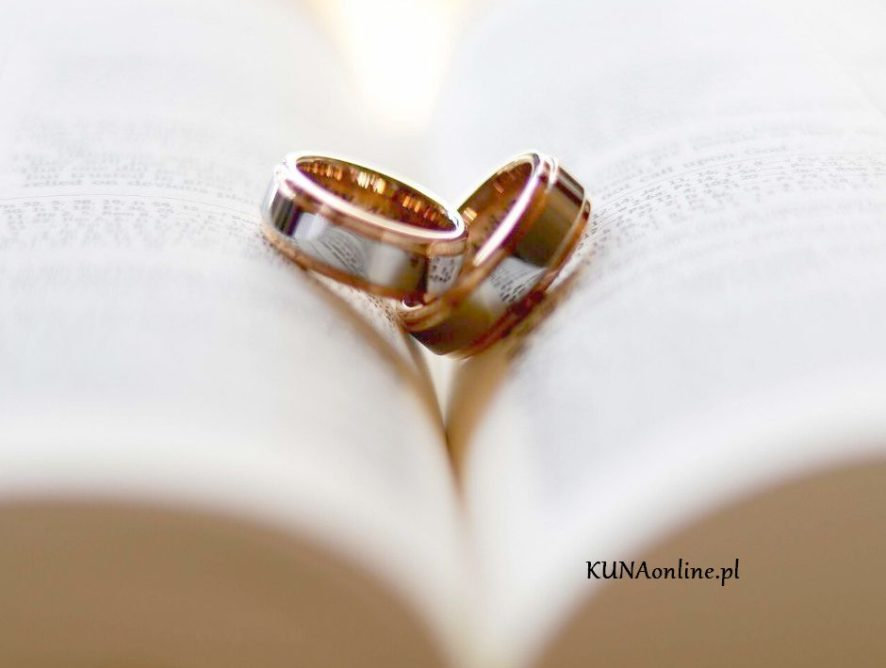 Małżeństwo ;)