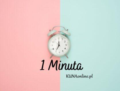 Jedna minuta